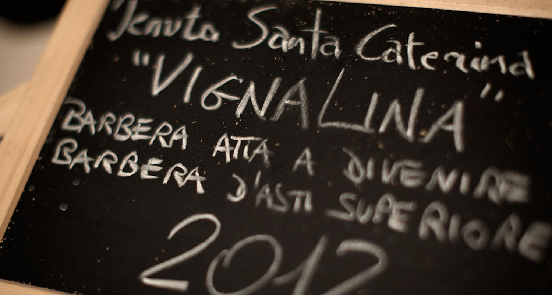 Tenuta Santa Caterina Vignalina