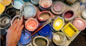 colori ceramiche