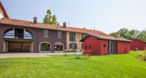 La Raia e Borgo Merlassino