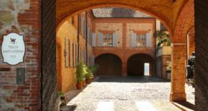 Tenuta Santa Caterina ingresso