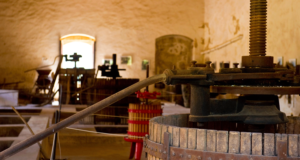 Valle dell'Acate cantina