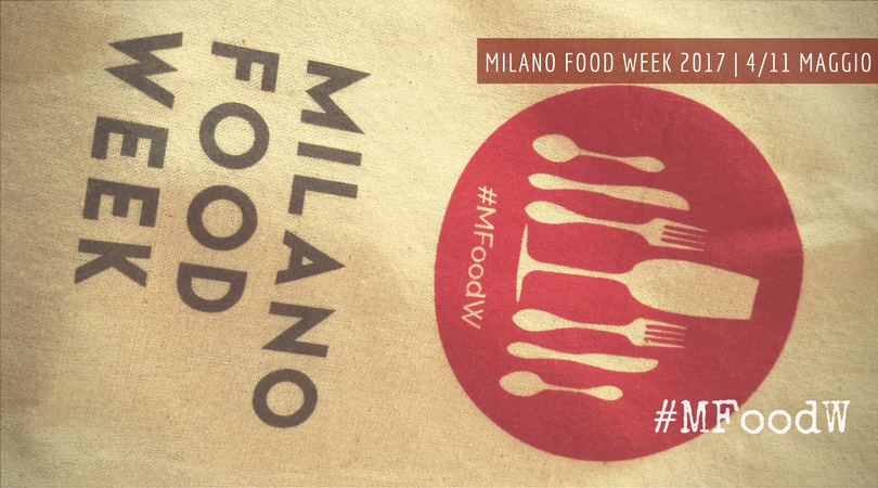 Milano Food Week 2017