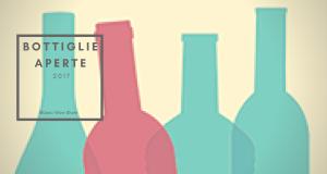 Bottiglie Aperte 2017