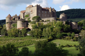 Loira-e-Borgogna-i-Castelli