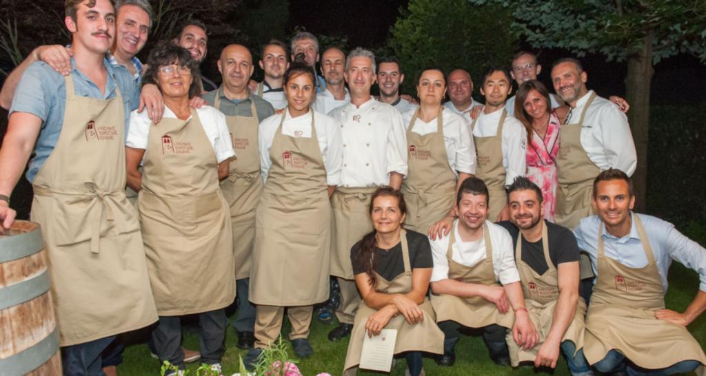 Milano Golosa 2017 Le Trattorie