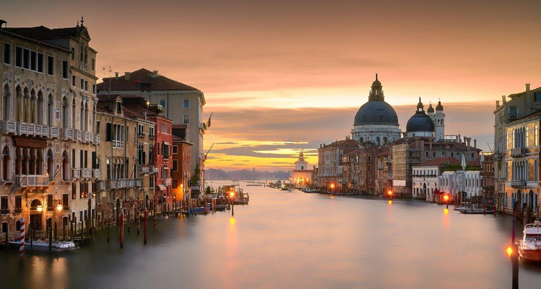 Venezia alternativa canale