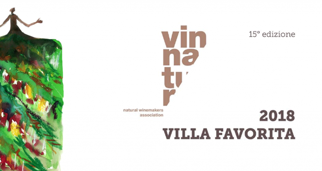 Villa Favorita 2018