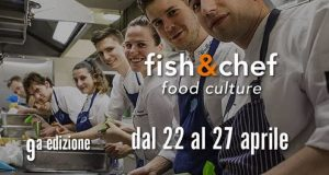 fish&chef 2018