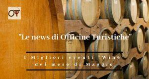 news maggio
