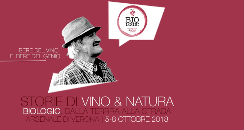 biologic wine street food festival