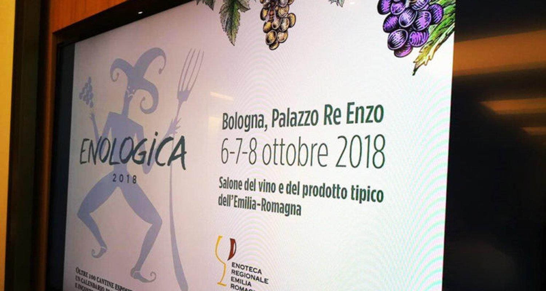 enologica bologna 2018