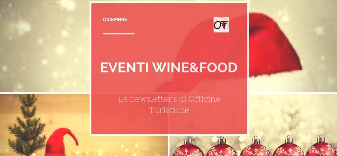 news dicembre