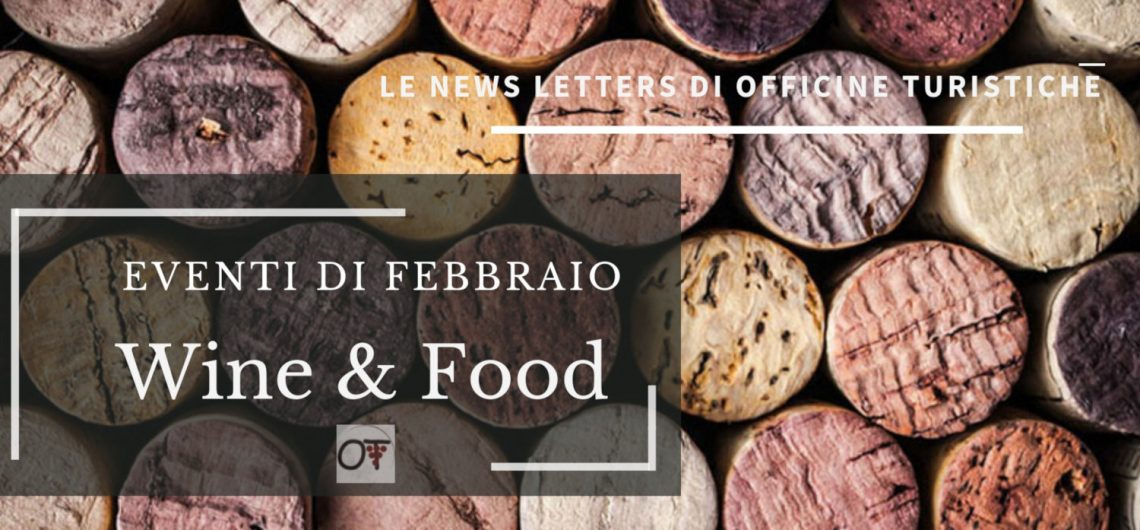 Eventi wine&food