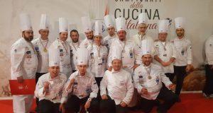 campionati di cucina italiana