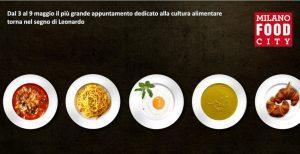 Milano Food city 2019