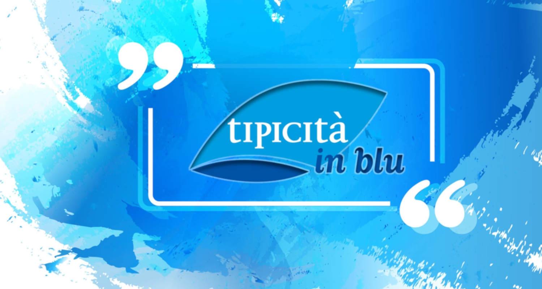 tipicità in blu