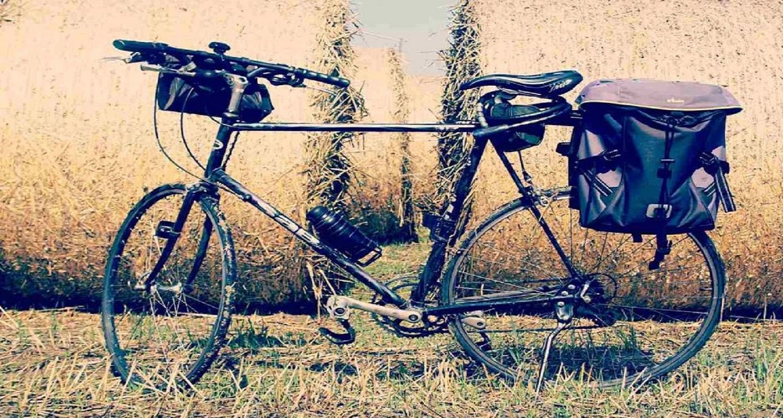 bici campagna