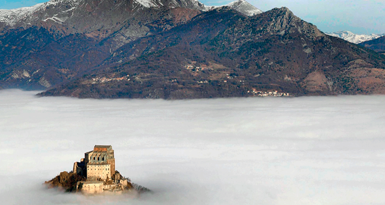 Sacra-di-San-Michele