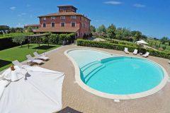 Resort-Il-Casale-Bolgherese-photos-Exterior-Hotel-information