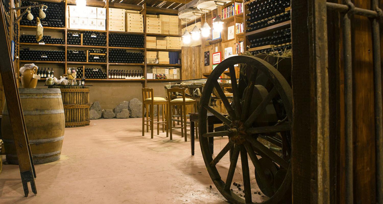 Degustare-il-Casavecchia-in-Bottaia